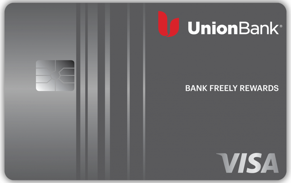 Union Bank Credit Cards Apply Online