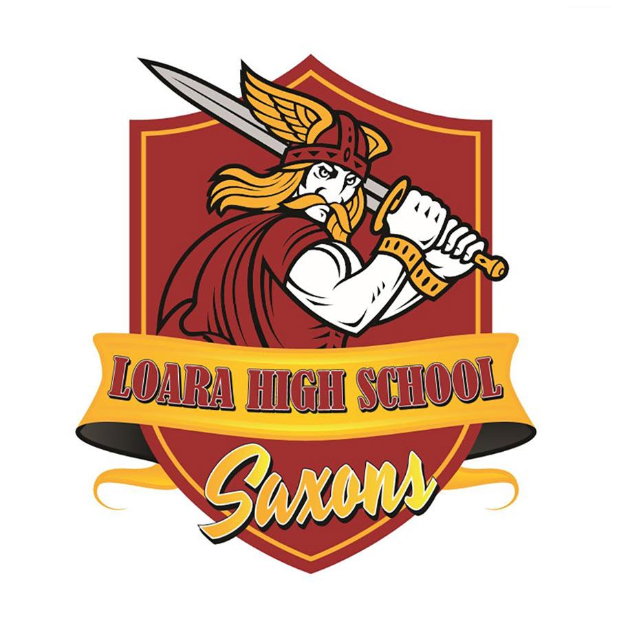 Loara High School logo