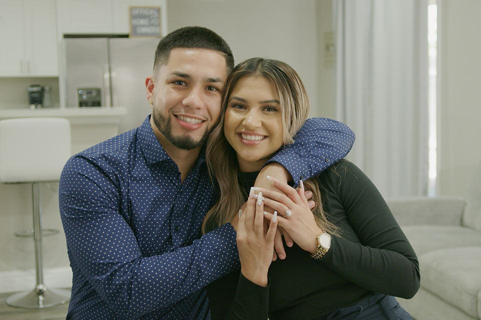 CSR - Henry and Vanessa