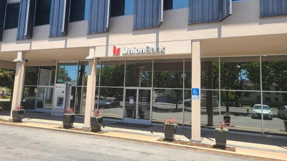 Union Bank Alameda Taylor Branch