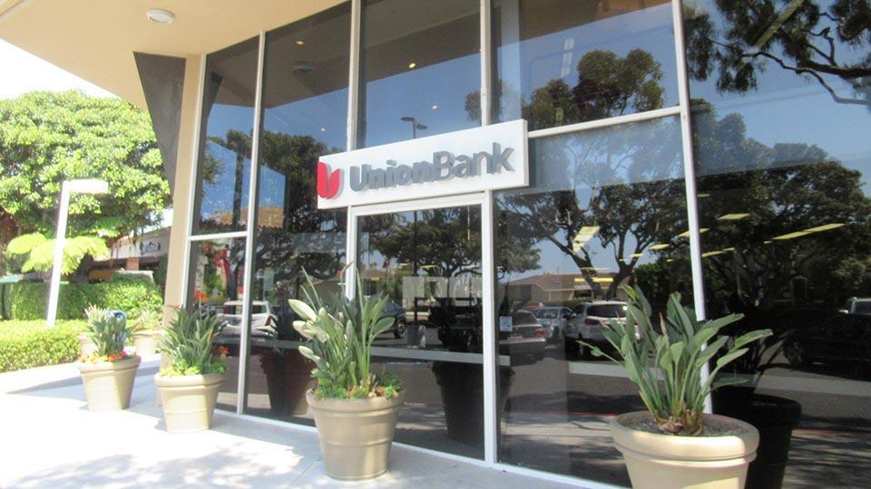 Union Bank Bayside Branch