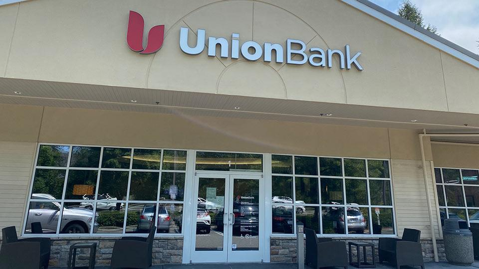 Union Bank Bellevue Lakemont Branch