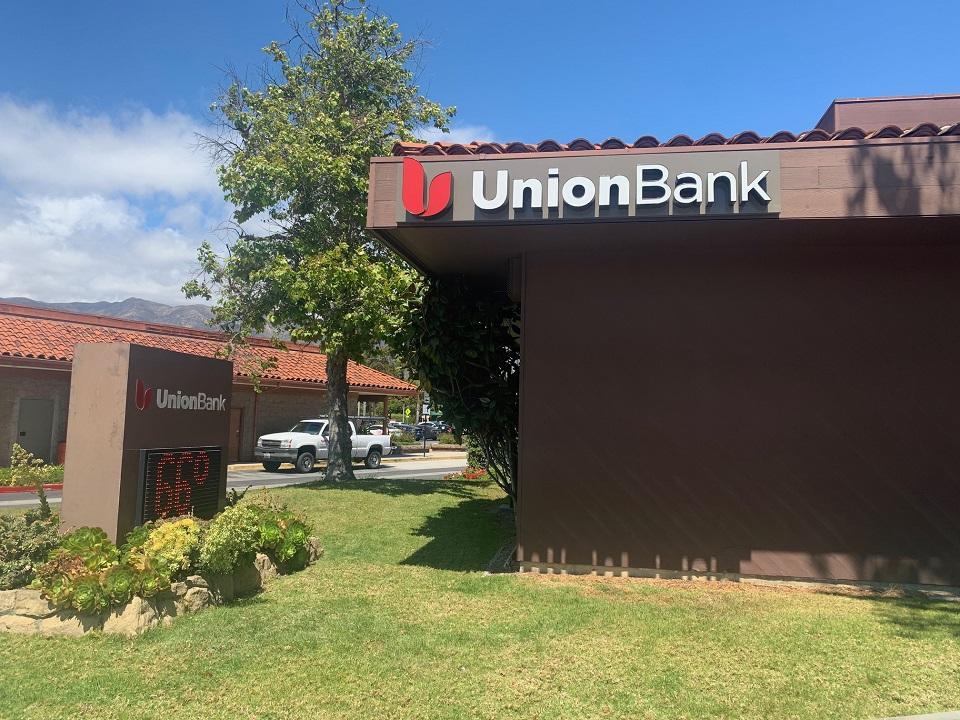 Union Bank Capinteria Branch