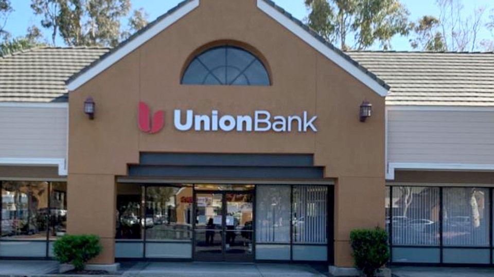 Union Bank Channel Islands Branch