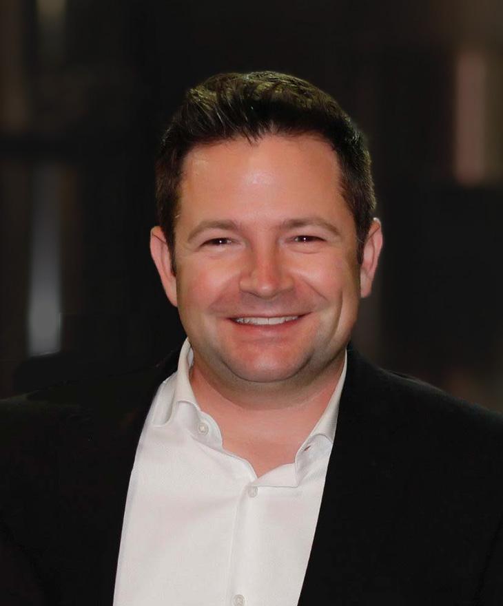 Brandon Bemis - Vice President, Senior Commercial Real Estate Loan Officer