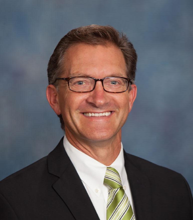 David Farkas - Vice President, Senior Commercial Real Estate Loan Officer