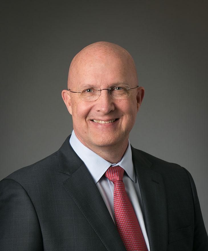 Dave Moehring - Vice President, Senior Commercial Real Estate Loan Officer