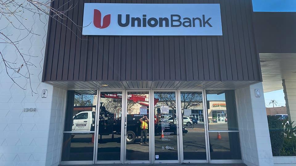 Union Bank Delano Branch