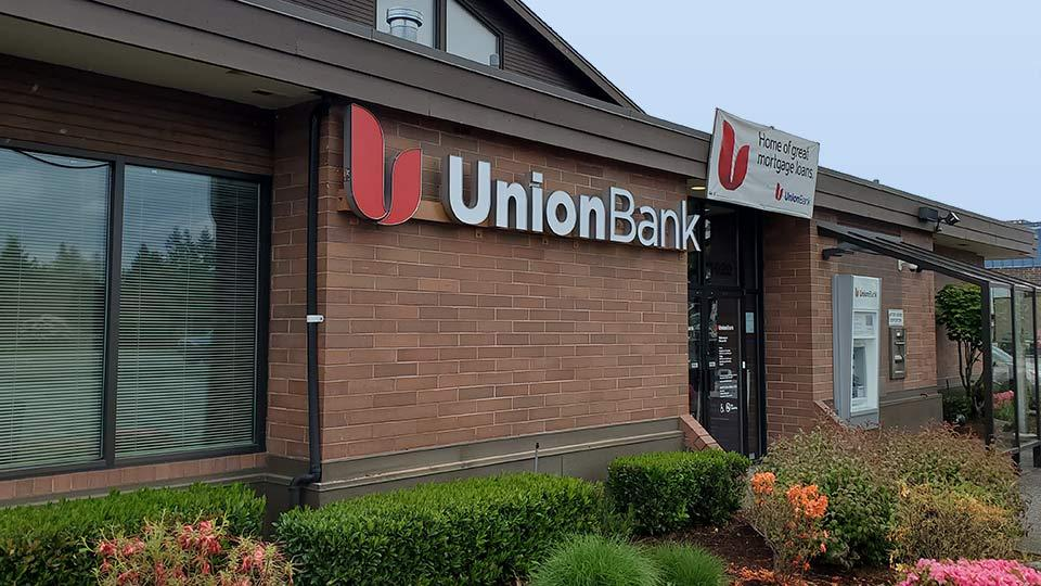 Union Bank Marysville Branch