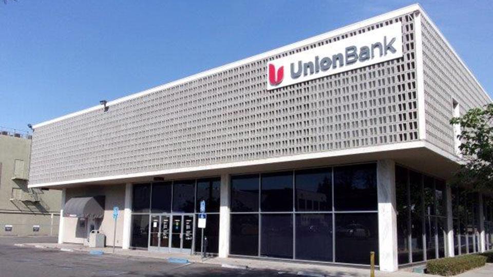 Union Bank Modesto Branch