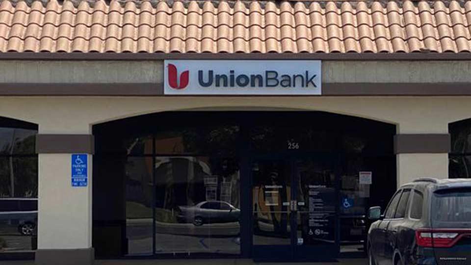 Union Bank Moorpark Branch