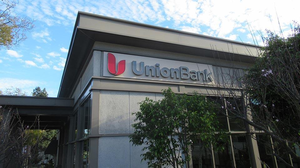 Union Bank Palos Verde Center Branch