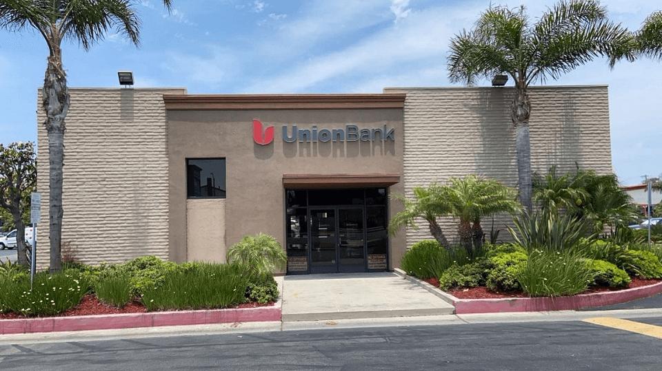Union Bank Adams Avenue Branch