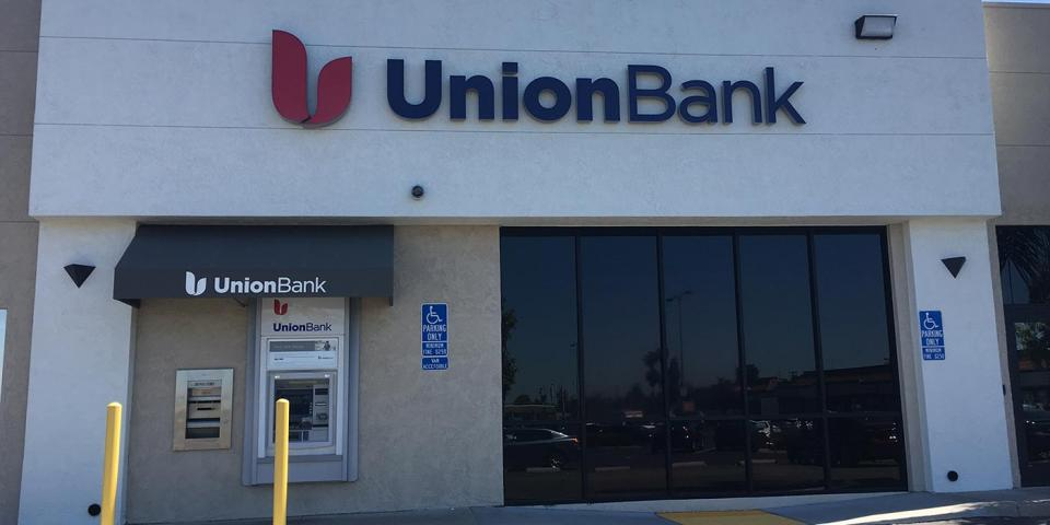 Union Bank Allied Branch