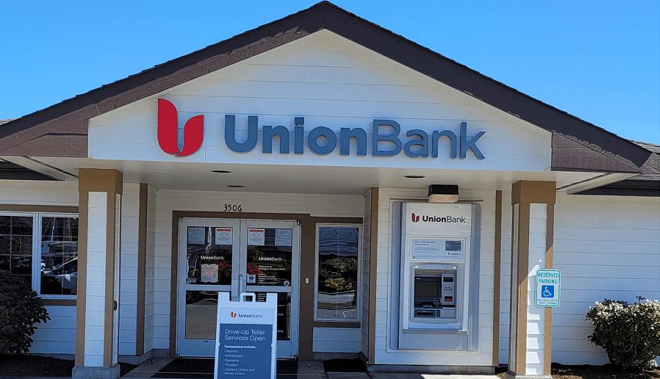 Union Bank Arlington Smokey Point Branch