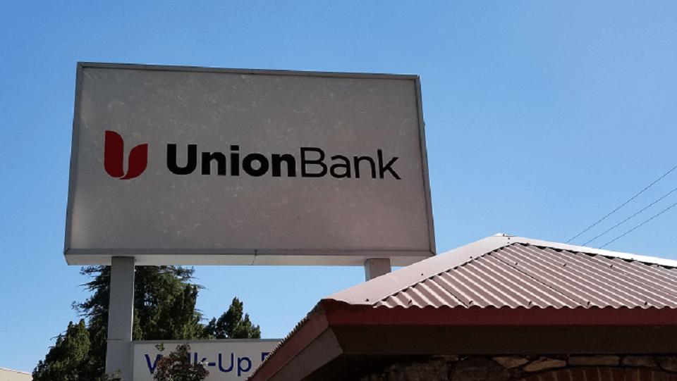 Union Bank Auburn Branch