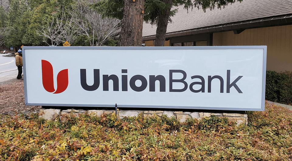 Union Bank Blue Jay Branch