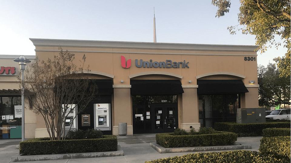 Union Bank Buena Park Branch