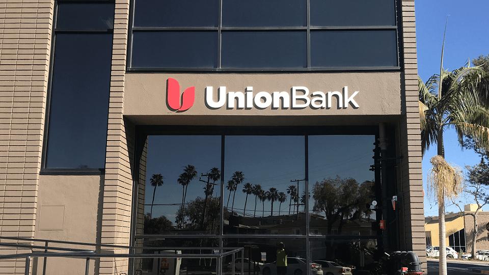 Union Bank Corona del Mar Branch