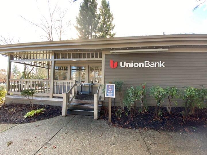 Union Bank Danville Branch
