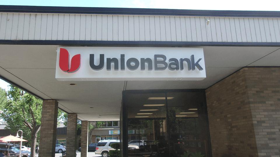 Union Bank Davis Branch
