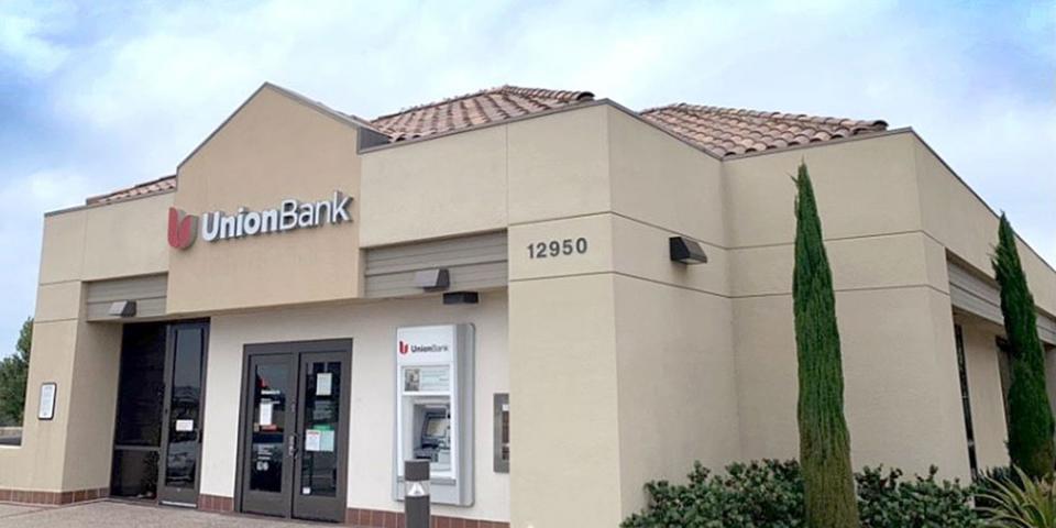 Union Bank Del Mar Branch