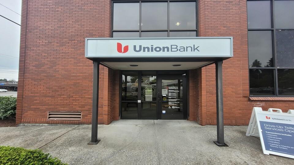 Union Bank Everett-Evergreen Branch