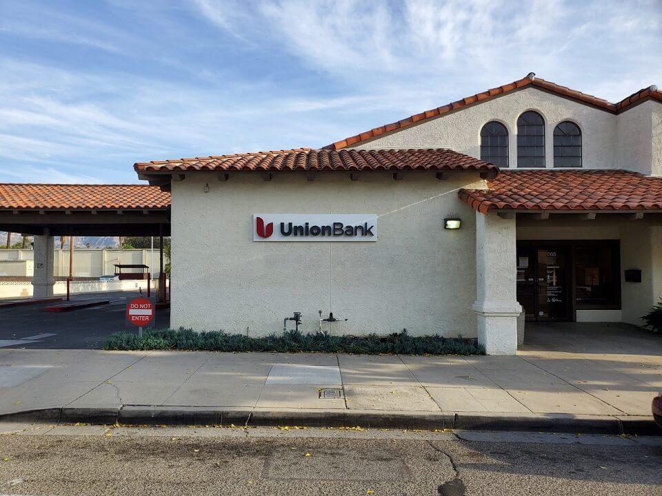 Union Bank Fillmore Branch