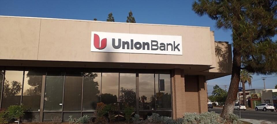 Union Bank Hemet Branch