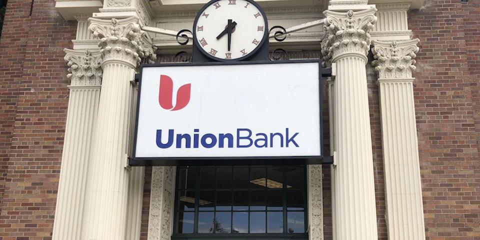 Union Bank Highland Park Branch