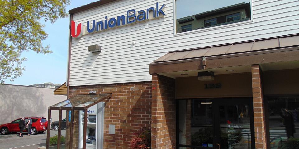 Union Bank Kirkland Branch