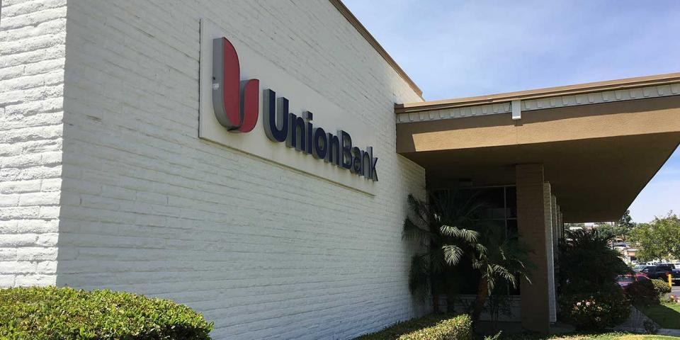 Union Bank Lake Murray Branch