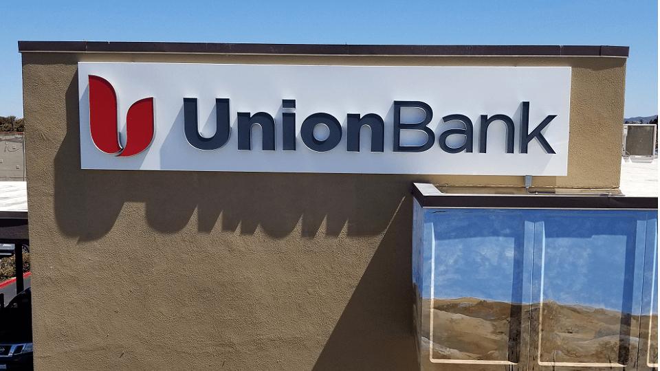 Union Bank Lompoc Branch