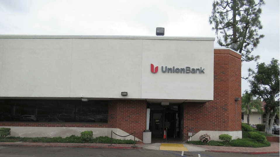 Union Bank Montebello Branch