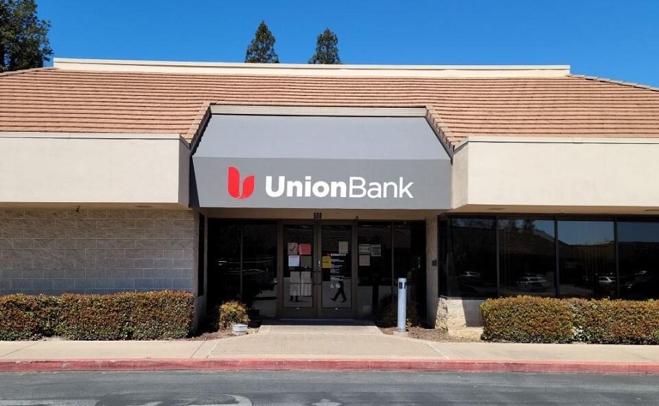 Union Bank Morgan Hill Branch