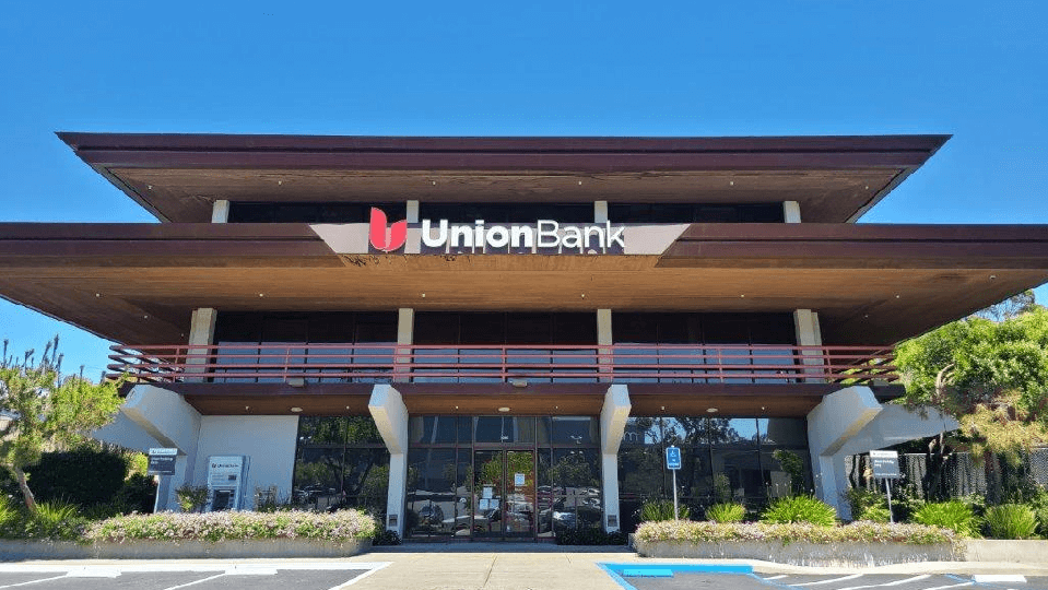 Union Bank Northgate Branch