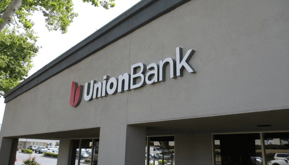 Union Bank Roseville Branch