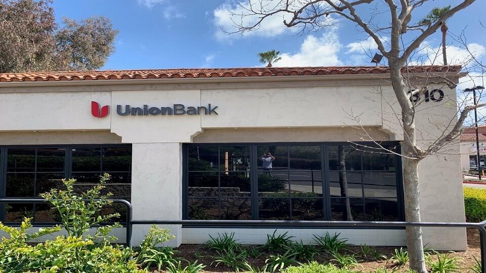 Union Bank San Clemente Branch