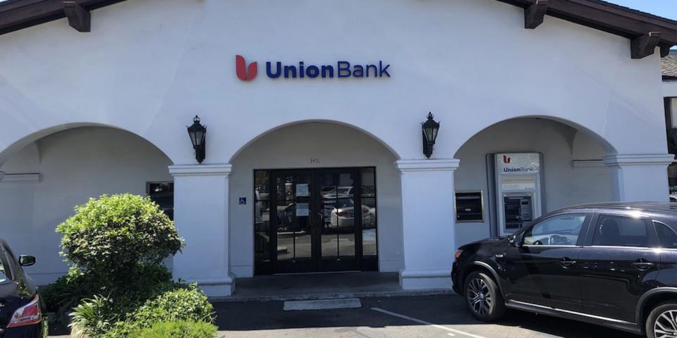 Union Bank Santa Barbara Roque Branch