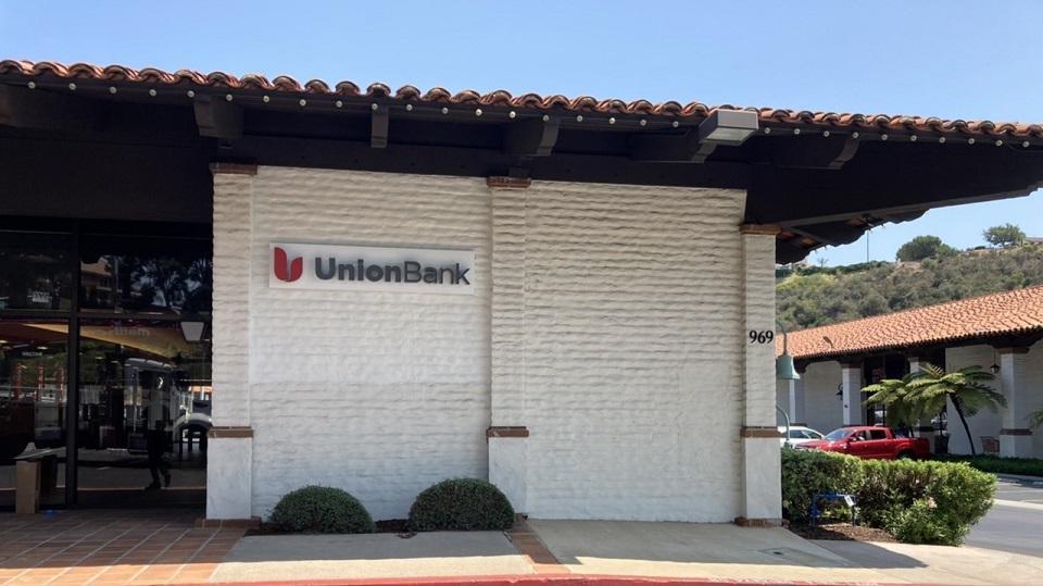 Union Bank Solana Beach Branch