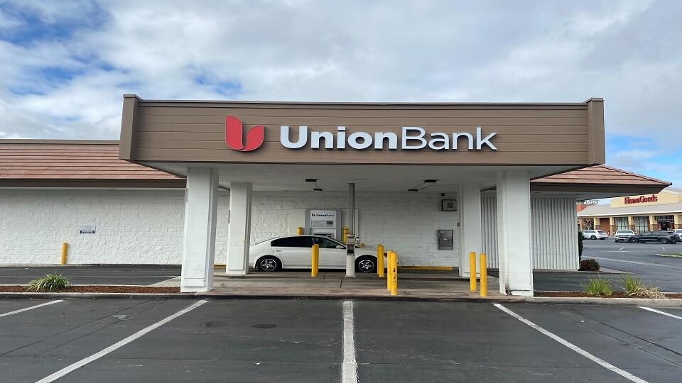 Union Bank Stockdale Branch