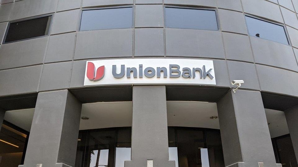 Union Bank Toluca Lake Branch