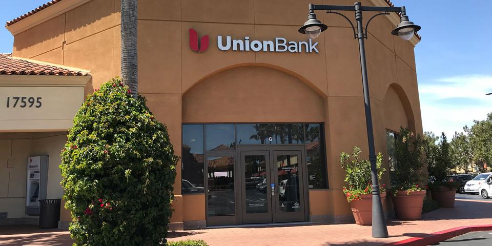 Union Bank Westpark Branch