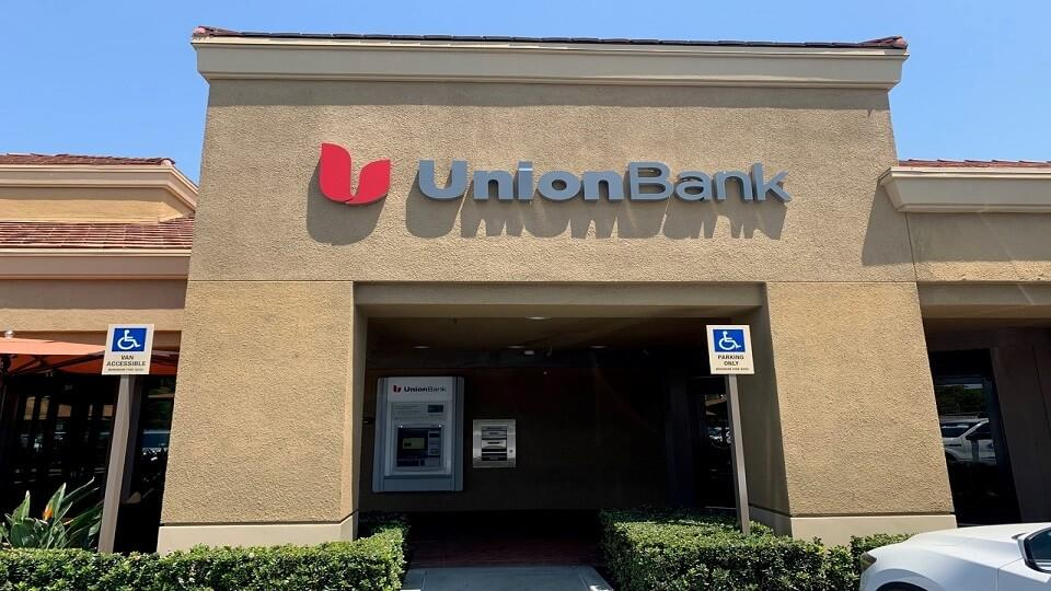 Union Bank Woodbridge Branch