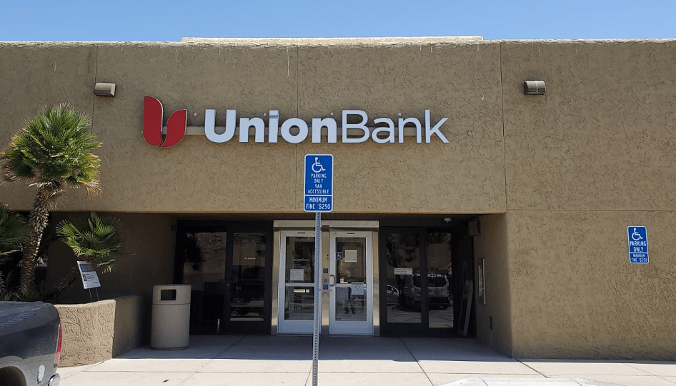 Union Bank Yucca Valley Branch