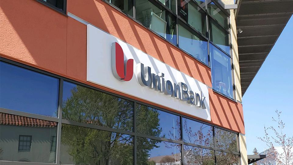 Union Bank Burlingame Howard Branch