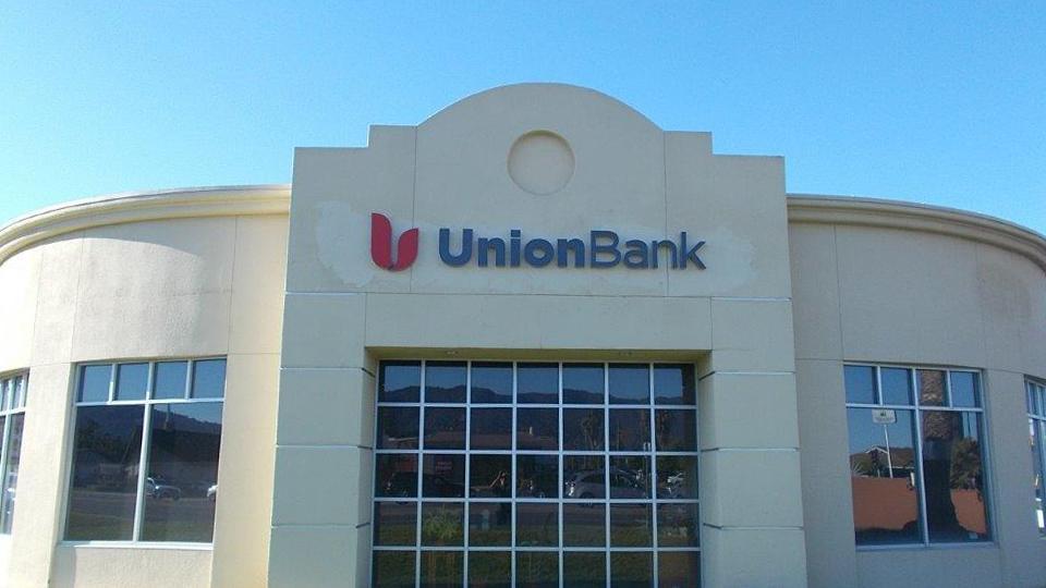 Union Bank Camden Park Branch