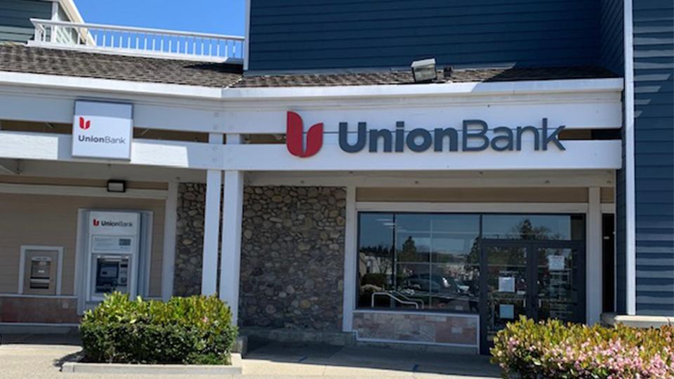Union Bank Carmel Mountain Branch
