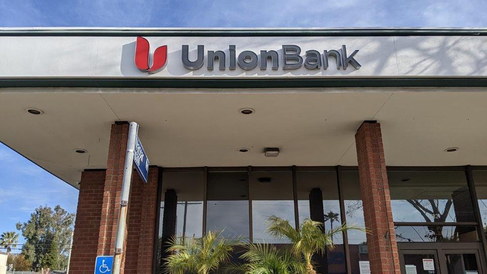 Union Bank Chatsworth Branch