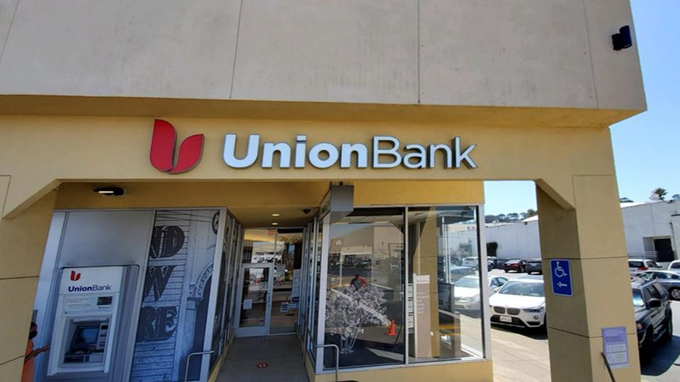 Union Bank Daly City Branch